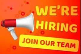 Walk-in interview for freshers /Experienced candidates.  .best Opportu