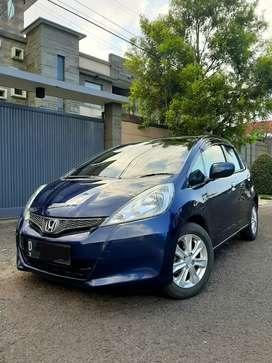 Honda Jazz S 2012 MT