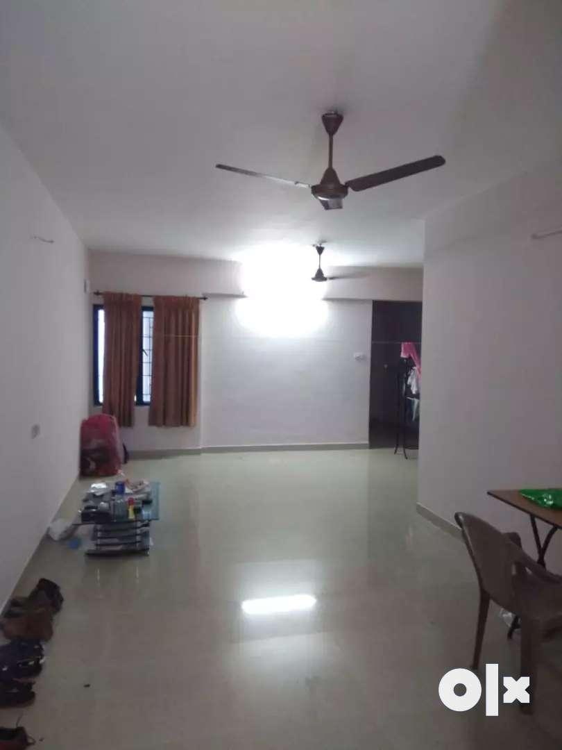 3 Bedroom Flat at Olive near Info Park Kakkanad 0