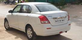 Maruti Suzuki Swift Dzire 2010 Diesel 60000 Km Driven