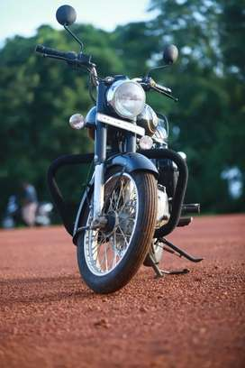 ROYAL ENFIELD standard 350ABS