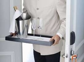 Urgent requirement for Catering Service in 5Star Hotel