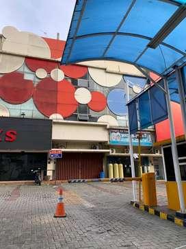 Ruko Dotcom 3 lantai dekat banget dengan Mall Summarecon