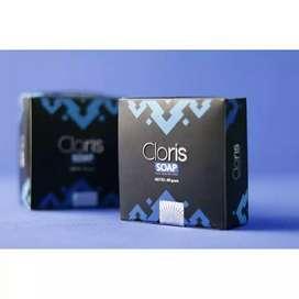 Cloris Soap/ Cloris For Men Soap/ Cloris Men Soap 40 Gr BPOM Original