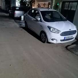 Ford Aspire 2017 Petrol 63000 Km Driven for sale