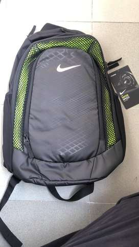 Nike Vapour Max air Backpack With authentic Proof of Tags not used