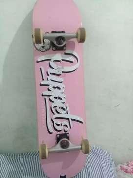 Dijual skateboard full set