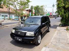 Suzuki escudo xl 7 manual 2004