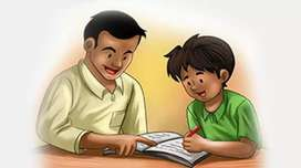 Providing best home tuition in minimum fee