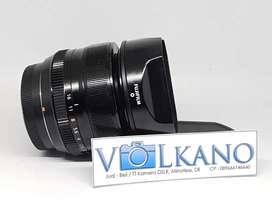 Fujinon Fujifilm 35mm F1.4 Fullset