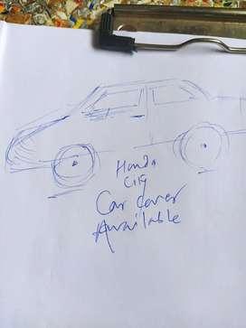 Honda City Car Cover