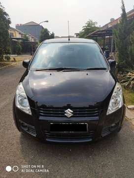 Suzuki Splash 2011 Manual
