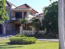 Jual Rumah Galaxy Bumi Permai Surabaya Timur