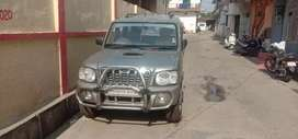 Mahindra Scorpio 2008 Diesel 136000 Km Driven