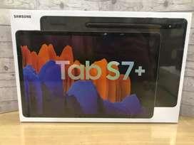Samsung TAB S7 plus 8/256GB NEW - DC COM Medan Fair Lt 4 thp 4 243