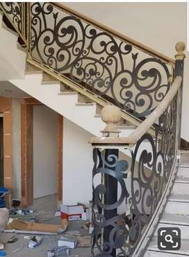 cnc work for home decore