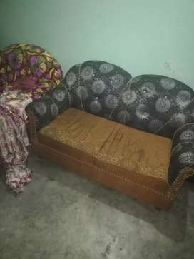 3 2 1 sofa set for sale