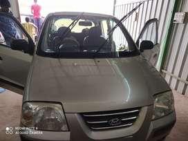 Hyundai Santro Xing 2008 Petrol 106000 Km Driven