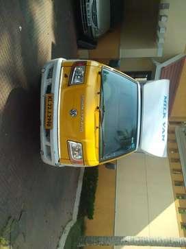 Dost Ls front leaf Delivery Van