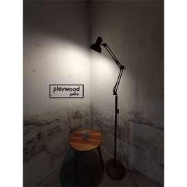 Lampu Standing Lantai Indoor untuk Kamar Ruang Keluarga