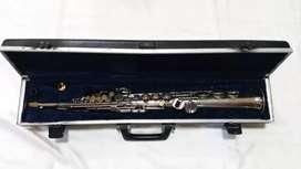 Sax soprano Amati kraslice ASS 31