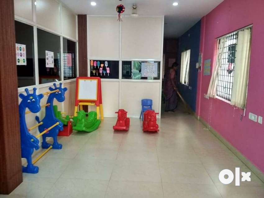 Play School for SALE in Nacharam, Hyderabad 0