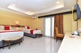 PROMO MURAH HOTEL DI BALI KHUSUS BULAN JUNI