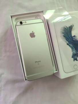 6S 64GB Silver iPhone NEW at best price