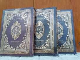 Al-Qur'an / Mushaf hafalan Al-Hifzhu A5