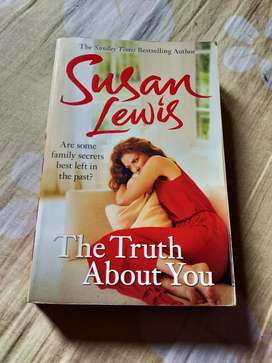 The truth about you book for sale.
