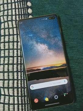 Samsung Galaxy S10 Plus 6 months old