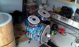 Drum mini anak murah