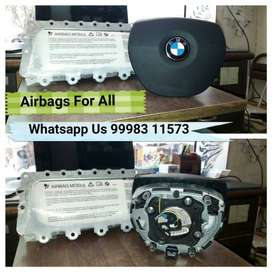 Coimbatore BMW Airbags