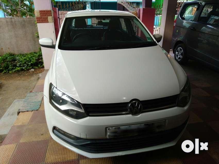 Volkswagen Polo 1.5Tdi diesel , Comfortline,76000 Kms 2014 year 0