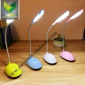 Lampu Led Meja Belajar Baca V7188 / V-7188 Mini Desk