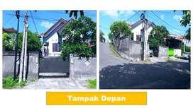 Rumah Lokasi Gatsu Barat, Aman dan Tentram