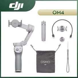 DJI OM4 Osmo Mobile 4 (Garansi Resmi TAM)