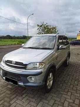 Taruna CX oxxy 2006
