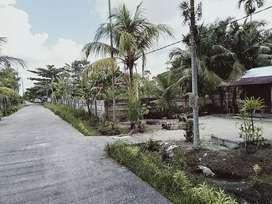 Dijual Tanah 5.000 M2 di Jl Pesantren Tenayan Raya Pekanbaru