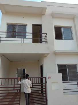 2bhk ready to move individual house from simran city