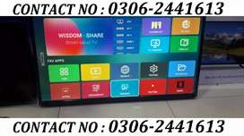 A intelligent way to enjoy the smart TV 32 INCH ANDROID LED TV