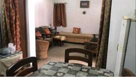 Furnished Villa for Rent