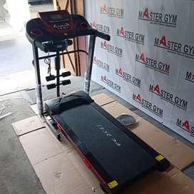 Treadmill Elektrik Sports QR/950 - Alat Fitness - Kunjungi Toko Kami