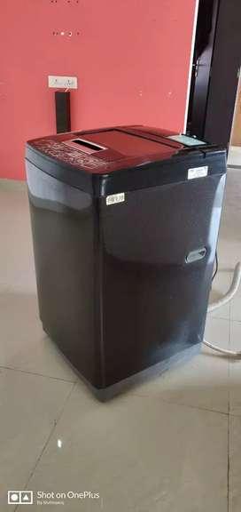 LG 6.5 kg Turbodrum Top load fully automatic Washing machine