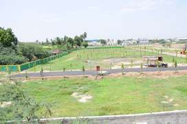 Residential Plots for Sale at Thirumazhisai