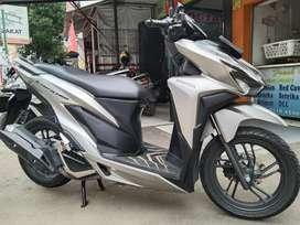 Honda Vario 150 CBS ISS Th. 2020. Silver. Very Good Condition!!