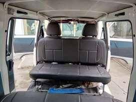 Maruti Suzuki Omni model 2011 urgent sale