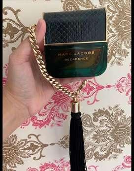 Parfume marc jacobs