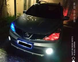 All new Nissan Livina X-Gear