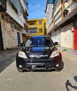Honda CRV 2008 M/T